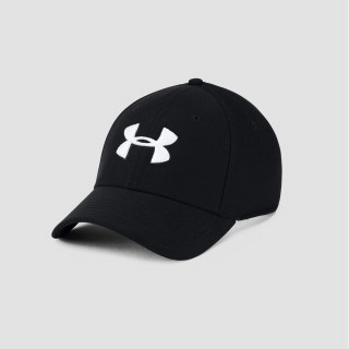 Pánska šiltovka Men's Blitzing 3.0 Cap-BLK Under Armour 1305036-001